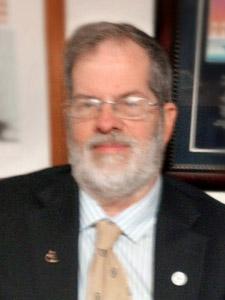 John Holcomb MMAC